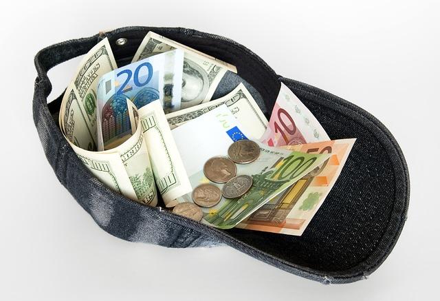 Rahat lippalakissa